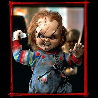 Nombre  Charles Lee Ray  Alias Chucky